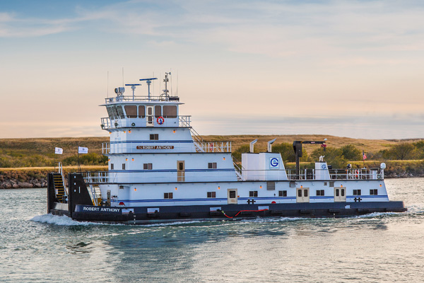 Marine Transportation | Genesis Energy