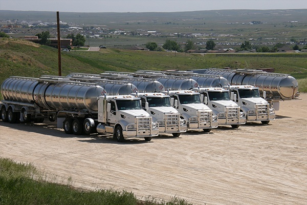 Oil hauling jobs in oklahoma
