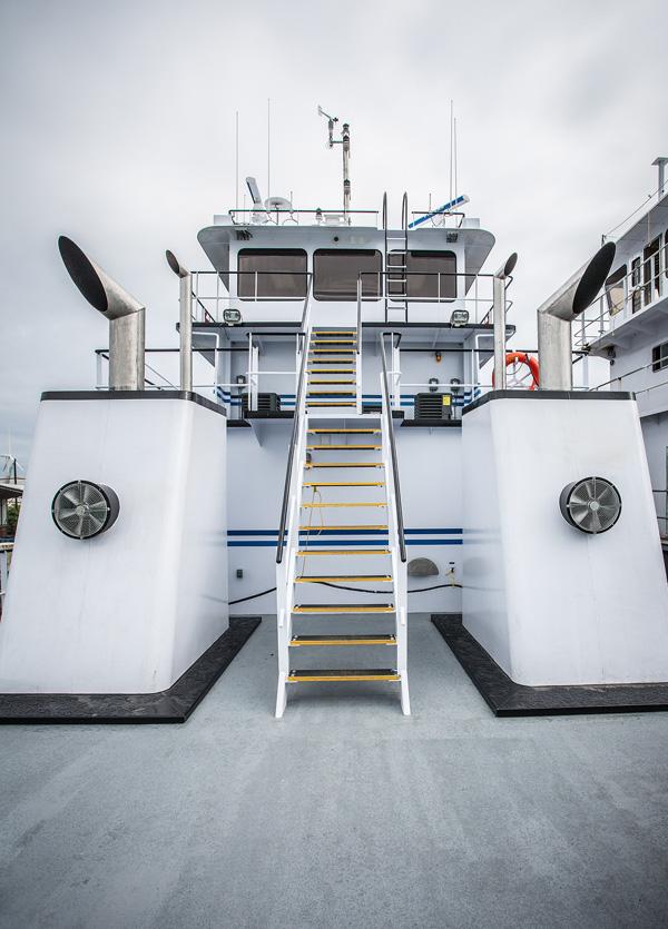 Marine Transportation   Genesis Energy